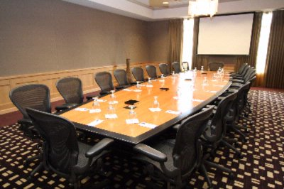 Photo of Ariel Boardroom