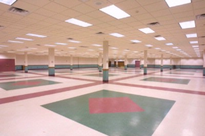 Photo of Baton Rouge Exhibit Hall