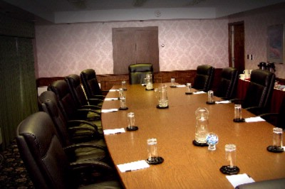 Photo of Boardroom A