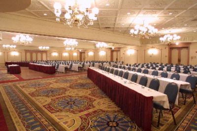 New Orleans Ballroom Meeting Space Thumbnail 1