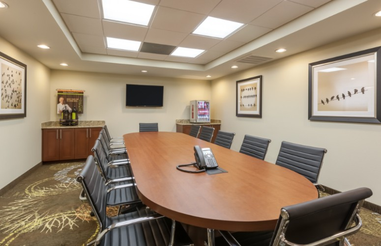 Photo of Nyla Boardroom