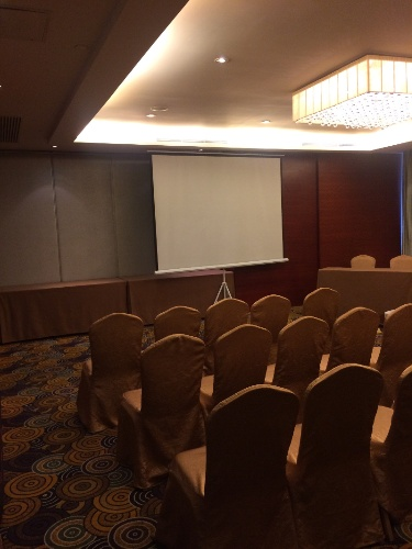 Laurel Room I Meeting Space Thumbnail 1