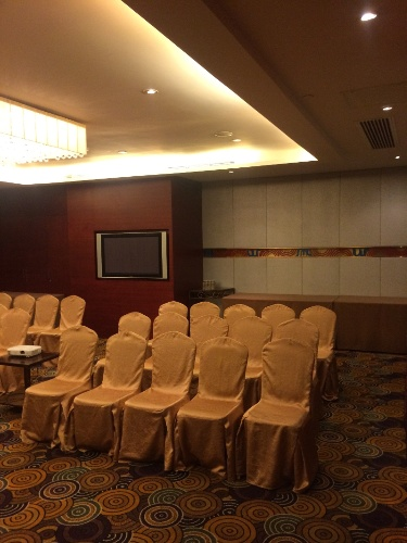 Laurel Room I Meeting Space Thumbnail 2