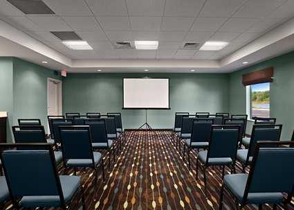 Redstone Room Meeting Space Thumbnail 1