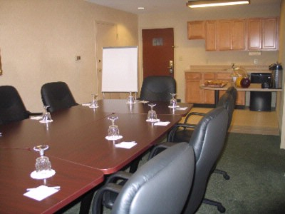 Conference Suite 105 Meeting Space Thumbnail 1