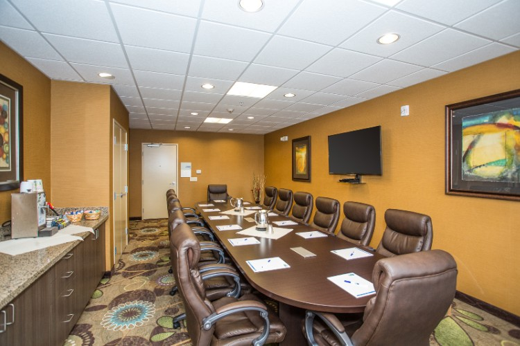 Photo of Pebble Creek Boardroom