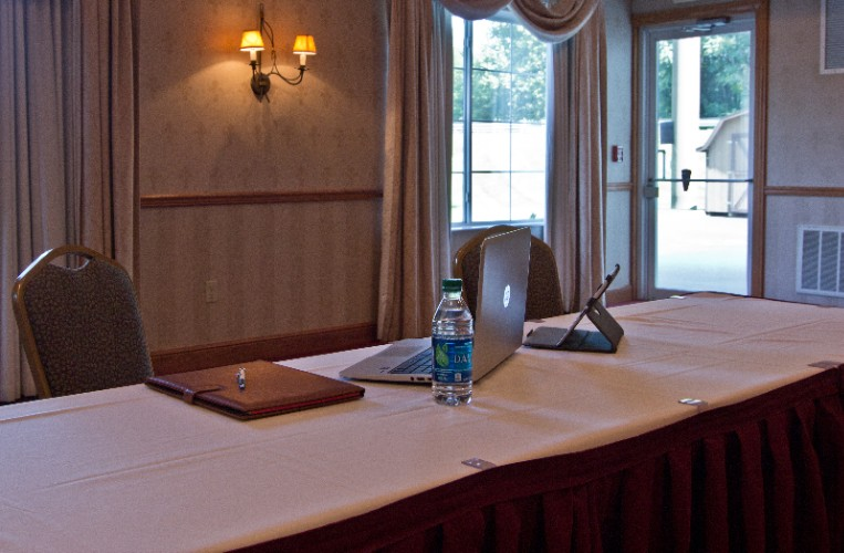 Delaware Room Meeting Space Thumbnail 2