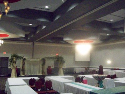 Statesboro Ballroom Meeting Space Thumbnail 1