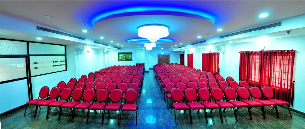 Chandana Inn Kalyana Mandapam Meeting Space Thumbnail 1