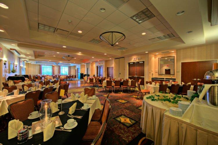 photo of garden ballroom - Hilton Garden Inn Laramie