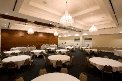 Gertrude C. Ford Ballroom Meeting Space Thumbnail 1