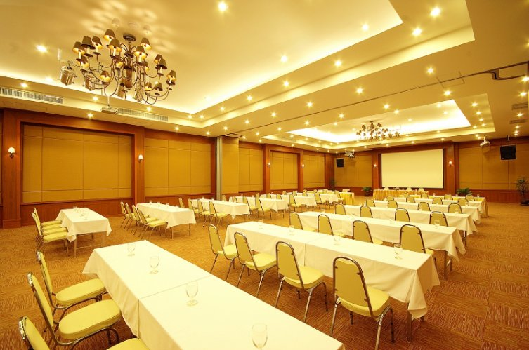 Palm Meeting room Meeting Space Thumbnail 1