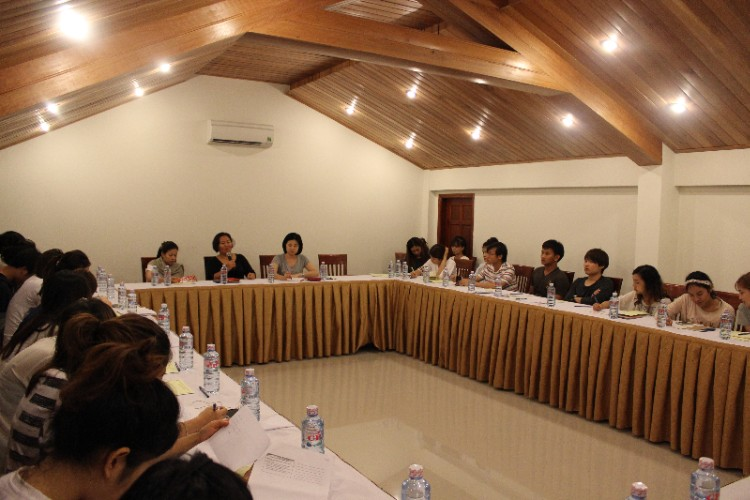 Photo of KIMAN CONFERENCE ROOM