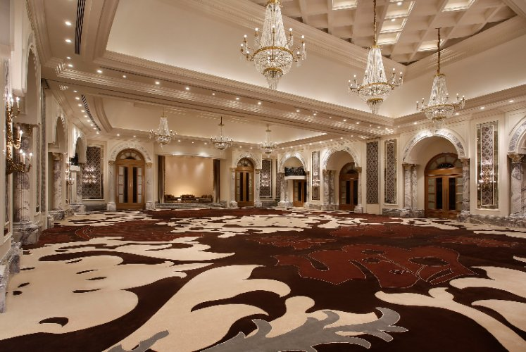 Photo of Astor Ballroom B