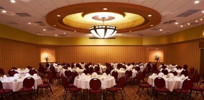 Photo of McKnight Ballroom