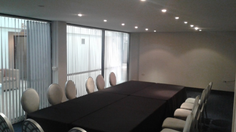 Bonaire Room Meeting Space Thumbnail 2