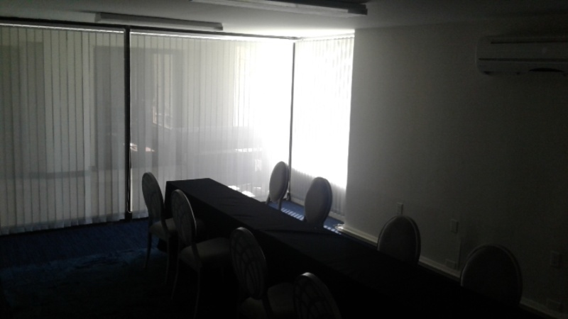 Saba Room Meeting Space Thumbnail 3