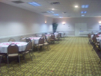 HOUSTON BALL ROOM Meeting Space Thumbnail 3