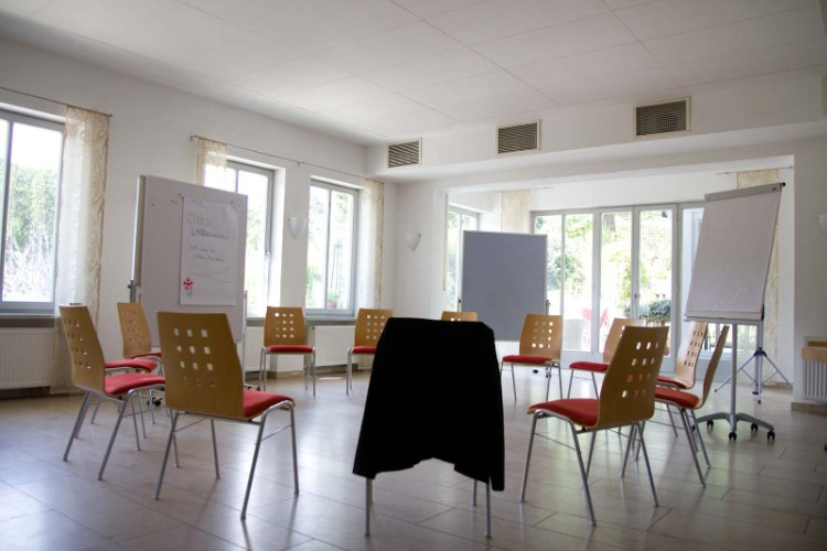 Raum Steiger Meeting Space Thumbnail 2