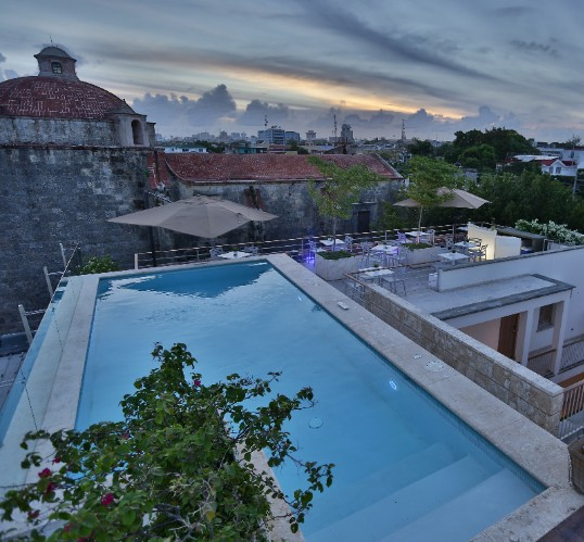 Photo of Rooftop Pool