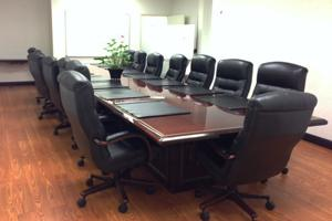 Executive Boardroom Meeting Space Thumbnail 2