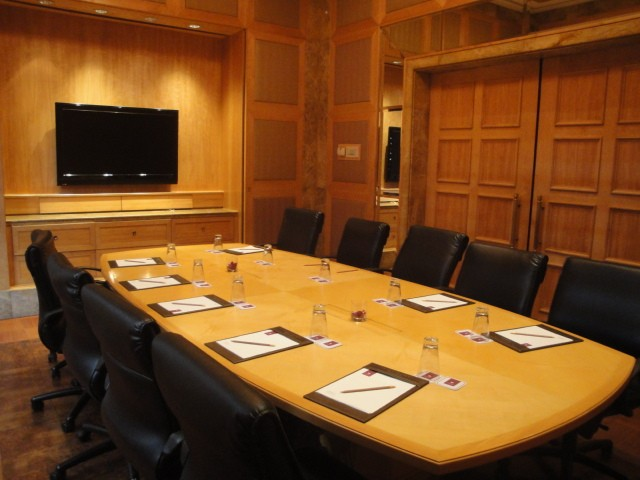 Photo of Boardroom II