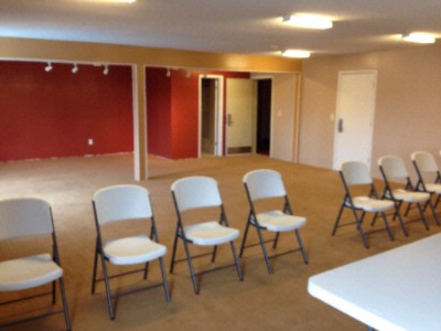 Conference Room Meeting Space Thumbnail 3