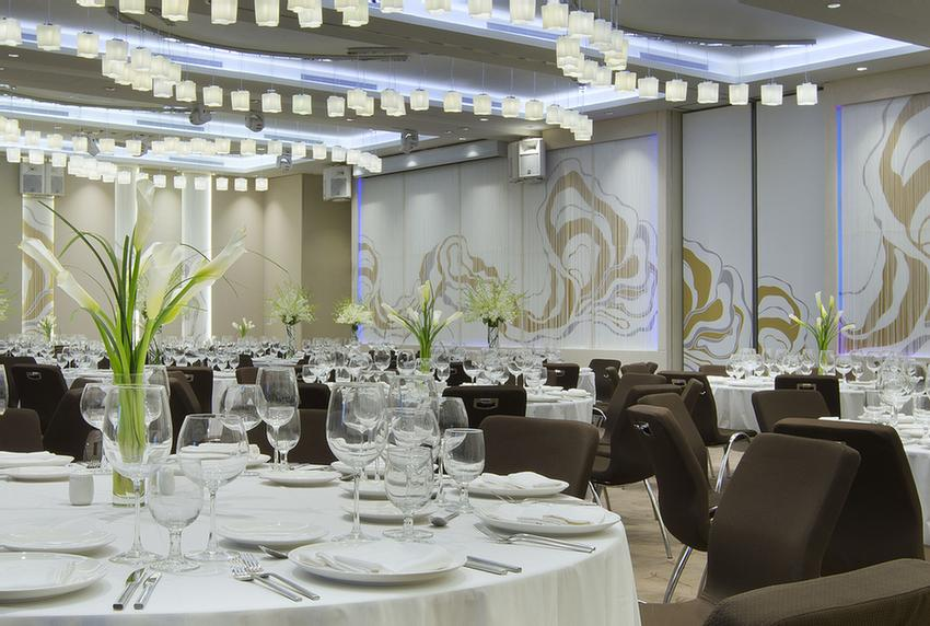 Photo of Le Méridien Ballroom 1