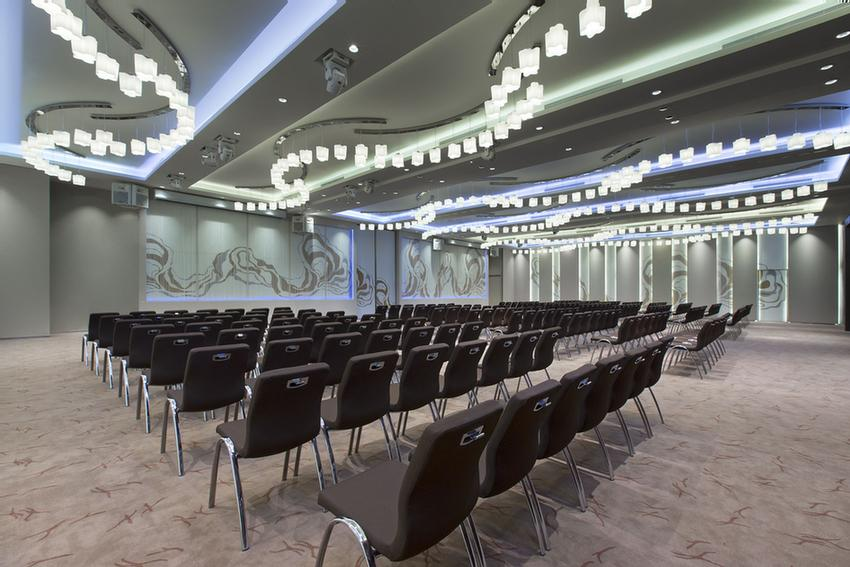 Photo of Le Méridien Ballroom 2