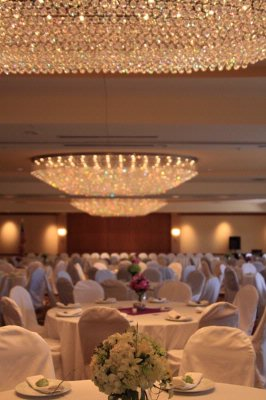 Riverview Ballroom Meeting Space Thumbnail 2