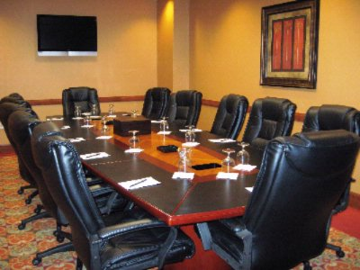 Photo of Echelon Board Room