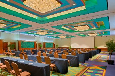 Regency Ballrooms Meeting Space Thumbnail 1