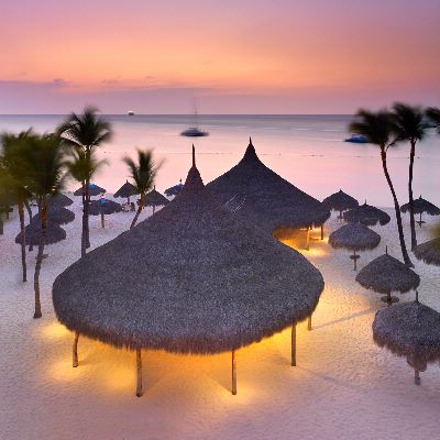 Beach Palapa Meeting Space Thumbnail 3