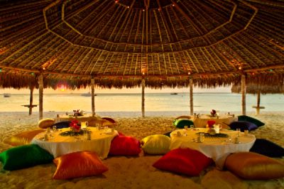Beach Palapa Meeting Space Thumbnail 1