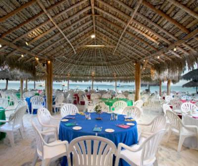 Beach Palapa Meeting Space Thumbnail 2
