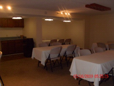 Photo of banquet / meeting room