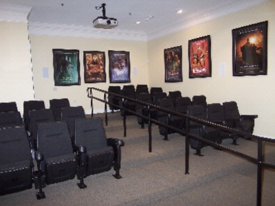 Tuscana Theater Meeting Space Thumbnail 2