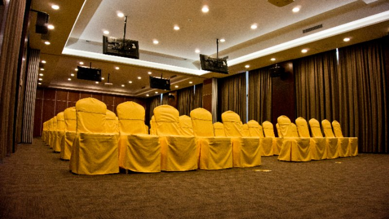 Photo of Tang Palace Conference Rooms
