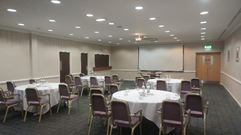 Photo of Wolsey Room