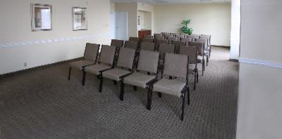 Photo of LaQuinta Room
