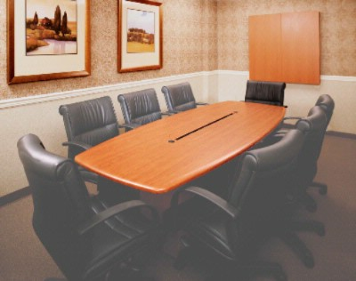 Photo of Snoqualmie Boardroom