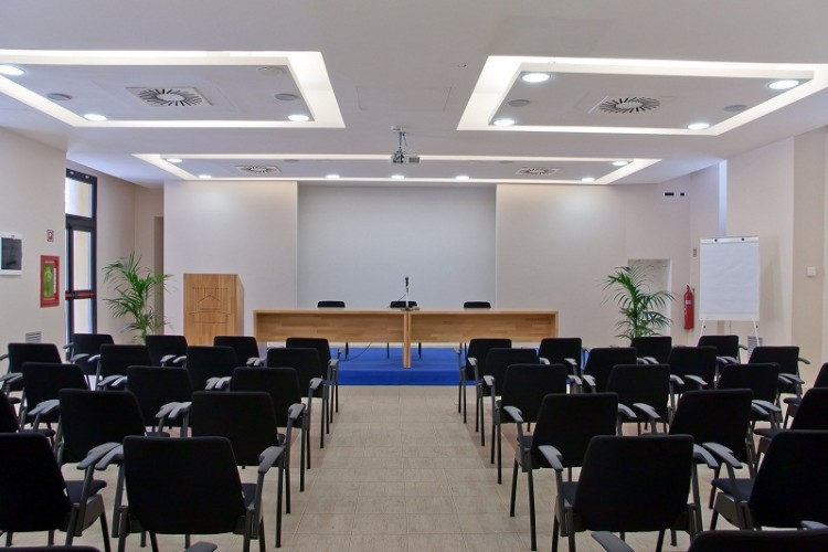 Photo of Roma Meeting Center