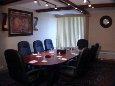 Magnolia Boardroom (Room #102) Meeting Space Thumbnail 1