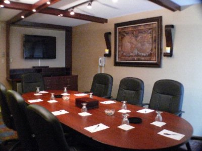 Magnolia Boardroom (Room #102) Meeting Space Thumbnail 2