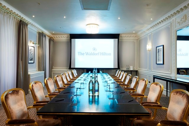 Aldwych Meeting Space Thumbnail 2