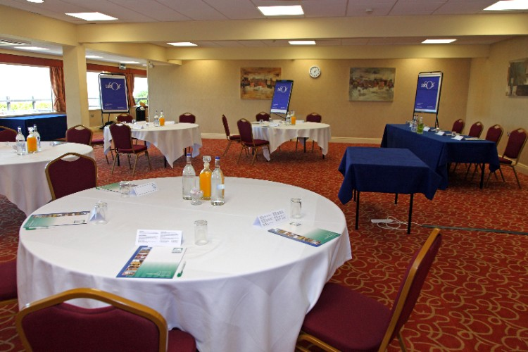 Delamere Suite Meeting Space Thumbnail 1