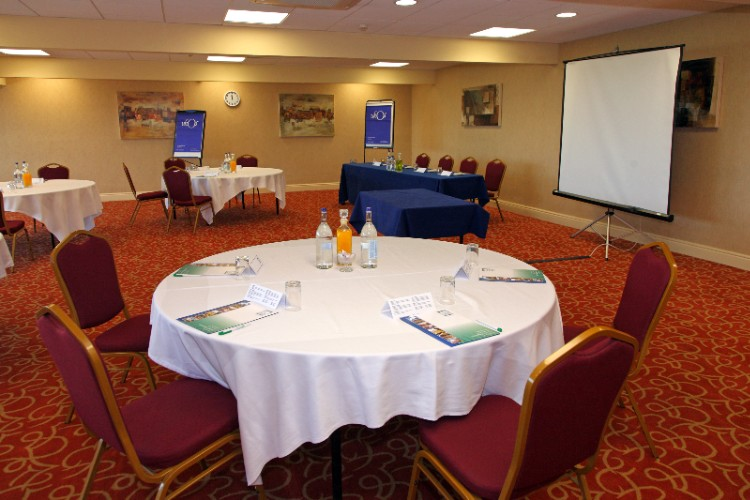 Delamere Suite Meeting Space Thumbnail 2