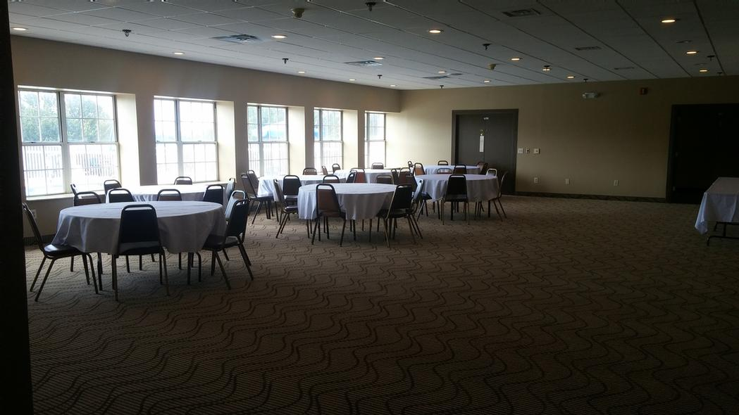 Photo of McCormick Room