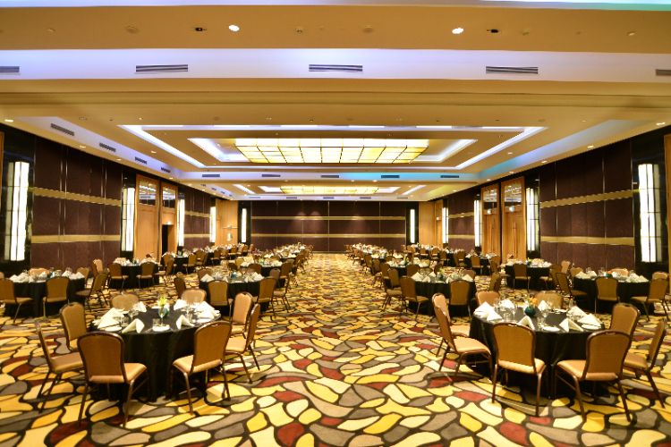 Photo of Convergence Ballroom