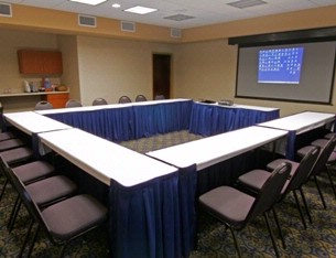 Hospitality Suite Meeting Space Thumbnail 1